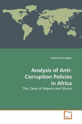 Analysis of Anti-Corruption Policies in Africa | Dodax.at