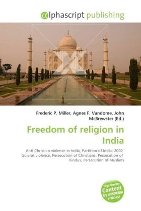 Freedom of religion in India | Dodax.at