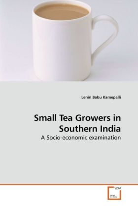Small Tea Growers in Southern India | Dodax.pl