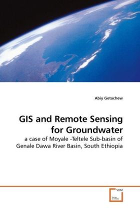 GIS and Remote Sensing for Groundwater | Dodax.pl