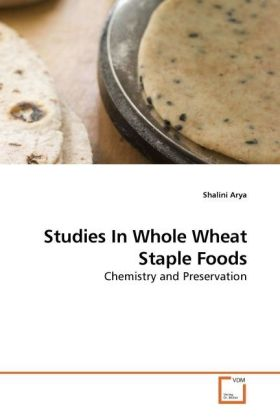 Studies In Whole Wheat Staple Foods | Dodax.pl