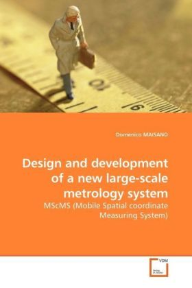 Design and development of a new large-scale metrology system | Dodax.at