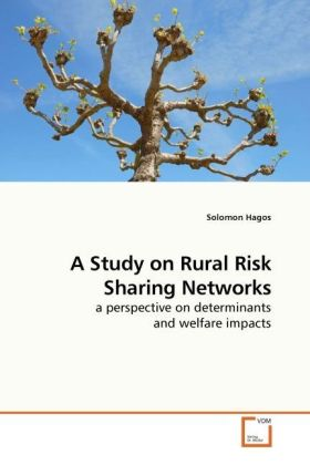A Study on Rural Risk Sharing Networks | Dodax.pl