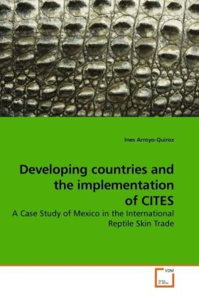Developing countries and the implementation of CITES | Dodax.at