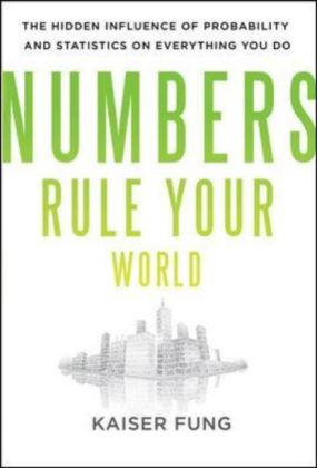 Numbers Rule Your World | Dodax.at