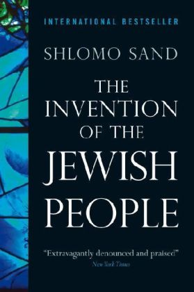 The Invention of the Jewish People | Dodax.de