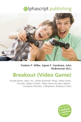 Breakout (Video Game) | Dodax.ch
