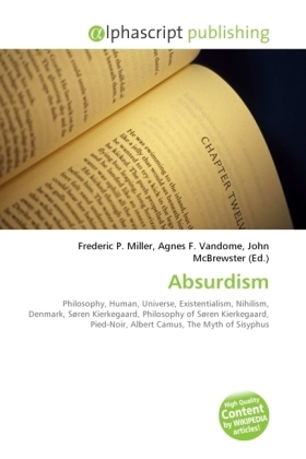 Absurdism | Dodax.at