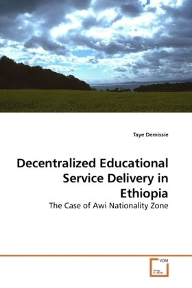 Decentralized Educational Service Delivery in Ethiopia | Dodax.pl