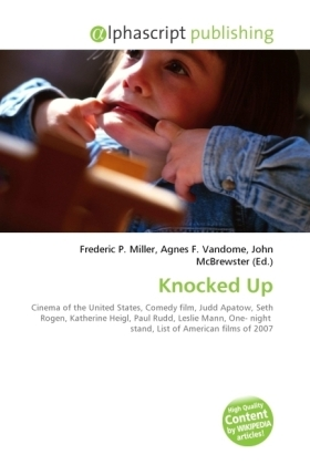 Knocked Up | Dodax.ch