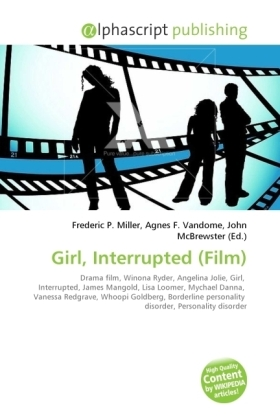 Girl, Interrupted (Film) | Dodax.ch