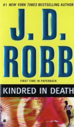 Kindred in Death | Dodax.at
