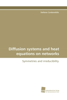 Diffusion systems and heat equations on networks | Dodax.pl