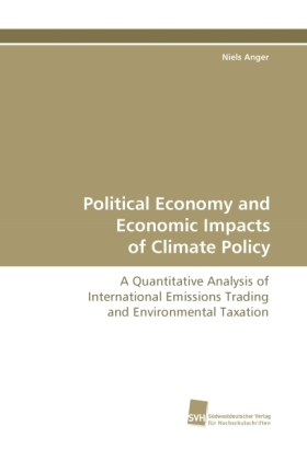 Political Economy and Economic Impacts of Climate Policy | Dodax.pl