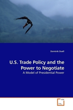U.S. Trade Policy and the Power to Negotiate | Dodax.pl