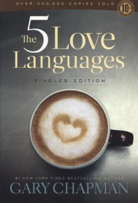 The Five Love Languages, Singles Edition   Dodax.ch