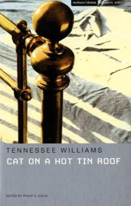 Cat on a Hot Tin Roof | Dodax.pl