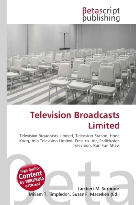 Television Broadcasts Limited | Dodax.at