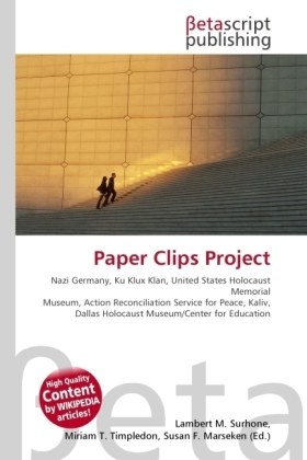 Paper Clips Project | Dodax.pl