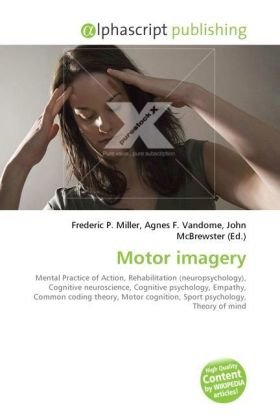 Motor imagery