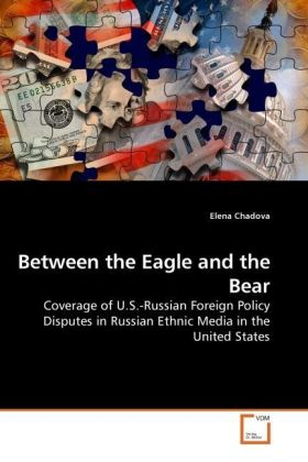 Between the Eagle and the Bear | Dodax.pl