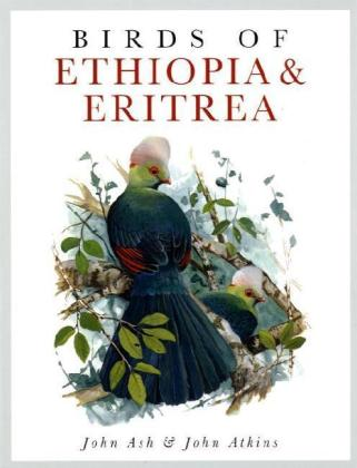 Birds of Ethiopia & Eritrea | Dodax.at
