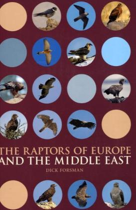 The Raptors of Europe and the Middle East | Dodax.ch