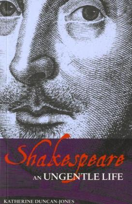Shakespeare: An Ungentle Life | Dodax.at