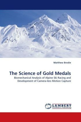The Science of Gold Medals | Dodax.at