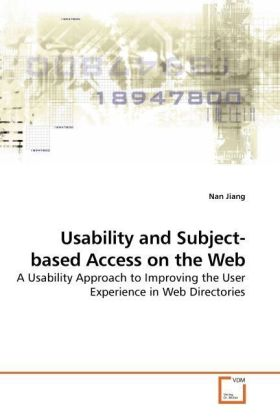 Usability and Subject-based Access on the Web | Dodax.pl