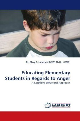 Educating Elementary Students in Regards to Anger   Dodax.ch
