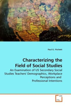 Characterizing the Field of Social Studies | Dodax.pl