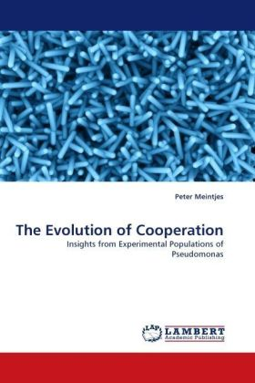 The Evolution of Cooperation | Dodax.pl