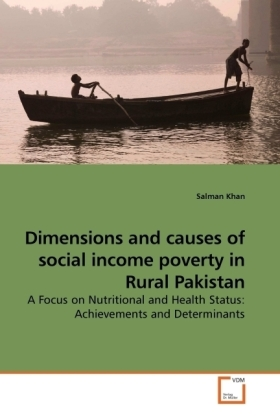 Dimensions and causes of social income poverty in Rural Pakistan | Dodax.co.uk