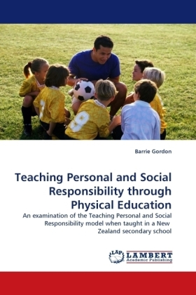 Teaching Personal and Social Responsibility through Physical Education | Dodax.de