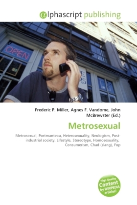 Metrosexual | Dodax.at