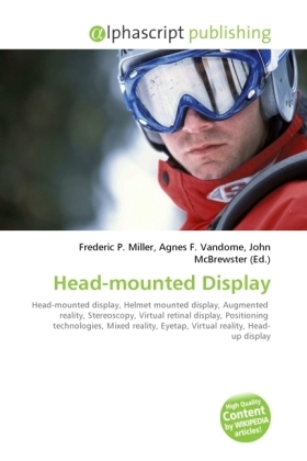 Head-mounted Display | Dodax.de