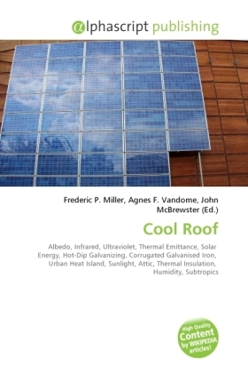 Cool Roof   Dodax.pl