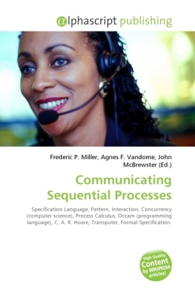 Communicating Sequential Processes | Dodax.at
