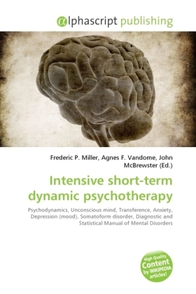 Intensive short-term dynamic psychotherapy | Dodax.at