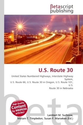 U.S. Route 30 | Dodax.at