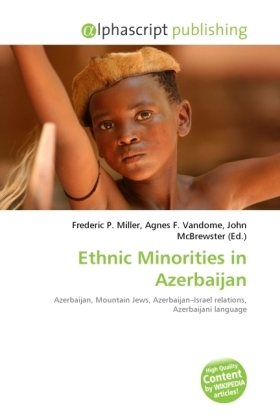Ethnic Minorities in Azerbaijan | Dodax.de