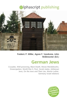 German Jews | Dodax.de