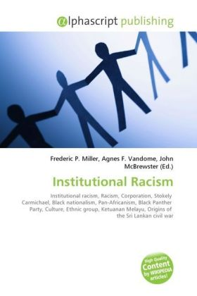 Institutional Racism | Dodax.at