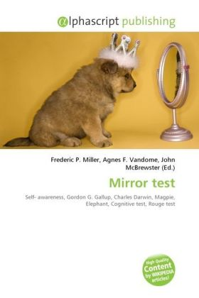 Mirror test | Dodax.de
