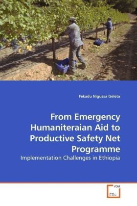 From Emergency Humaniteraian Aid to Productive Safety Net Programme | Dodax.at