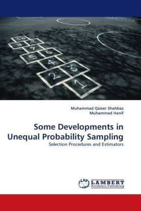 Some Developments in Unequal Probability Sampling | Dodax.ch