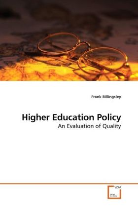 Higher Education Policy | Dodax.pl