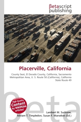 Placerville, California | Dodax.at