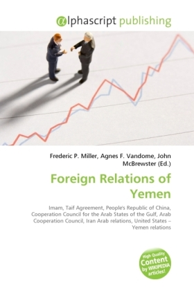 Foreign Relations of Yemen | Dodax.at